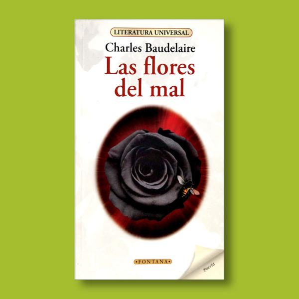 Las flores del mal - Charles Baudelaire - Ediciones Brontes