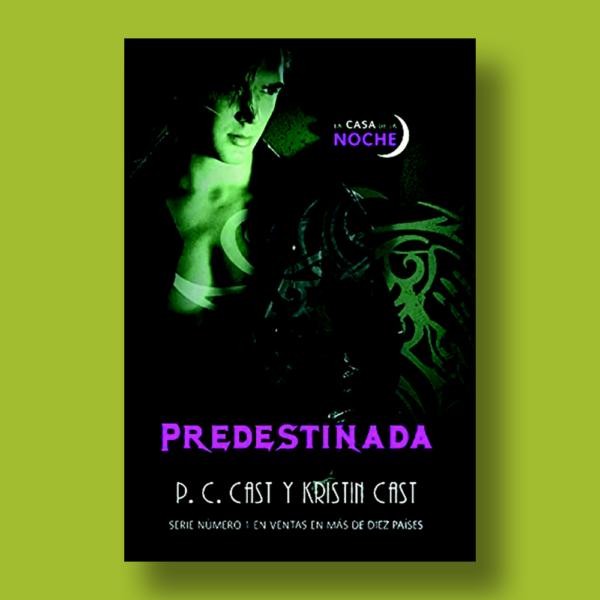 Predestinada - P.C Cast & Kritin Cast - La Factoría