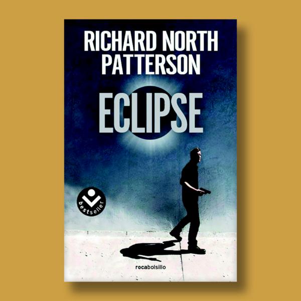 Eclipse - Richard North Petterson - Roca