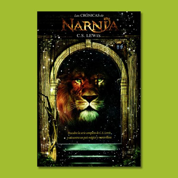 Las crónicas de Narnia - C.S. Lewis - Destino