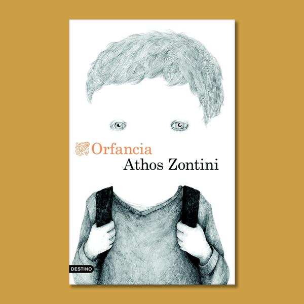 Orfancia - Athos Zontini - Ancora y Delfin