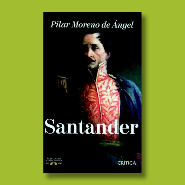 Santander - Pilar Moreno de Ángel - Crítica