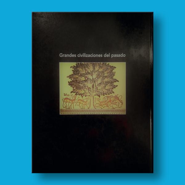 Grandes civilizaciones del pasado: Israel - Sarah Kochav - Ediciones Folio