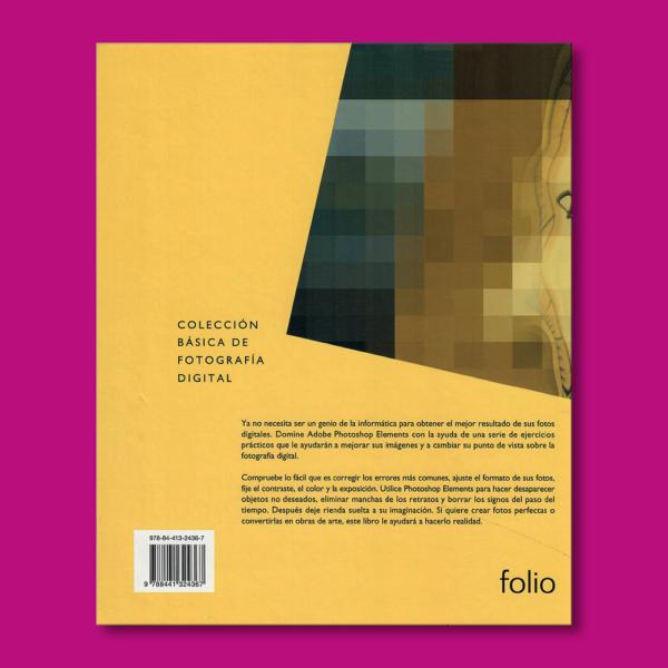 Manual básico de Photoshop - Barry Beckham - Editorial Folio
