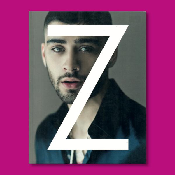 ZAYN - Zayn Malik - Libros Cúpula