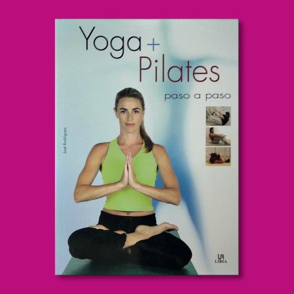 Yoga + Pilates - Jose Rodriguez - Libsa