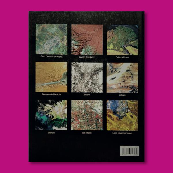 La Tierra: Una perspectiva nueva - Nicolas Cheetham - Editorial LIBSA