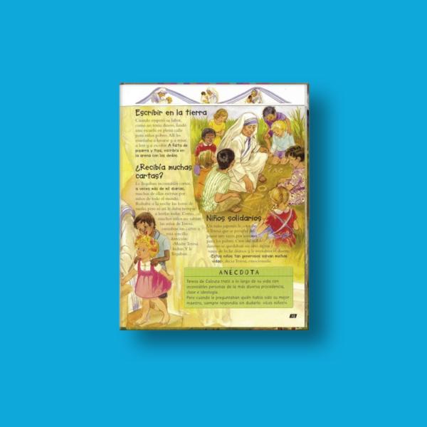 Teresa de Calculta: Madre de todos los niños - Varios Autores - LEXUS Editores