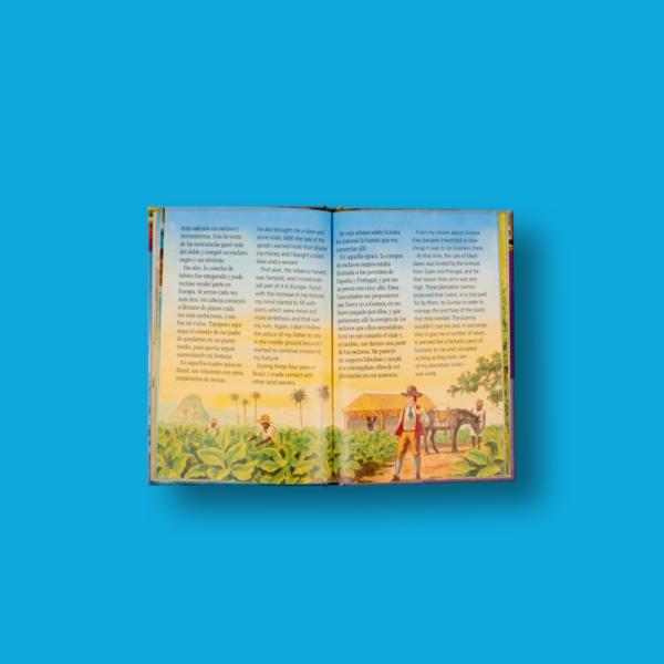 Robinson Crusoe - Daniel Defoe - LEXUS Editores