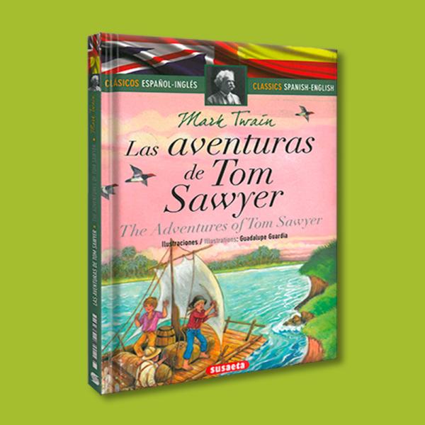 Las aventuras de Tom Sawyer - Mark Twaín - LEXUS Editores
