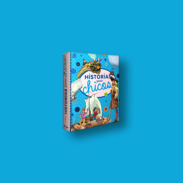 Historias para chicos - Varios Autores - LEXUS Editores