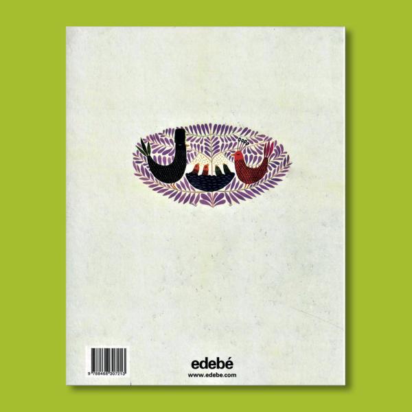 Érase una vez la familia - Anna Gasol & Teresa Blanch - Editorial Edebé