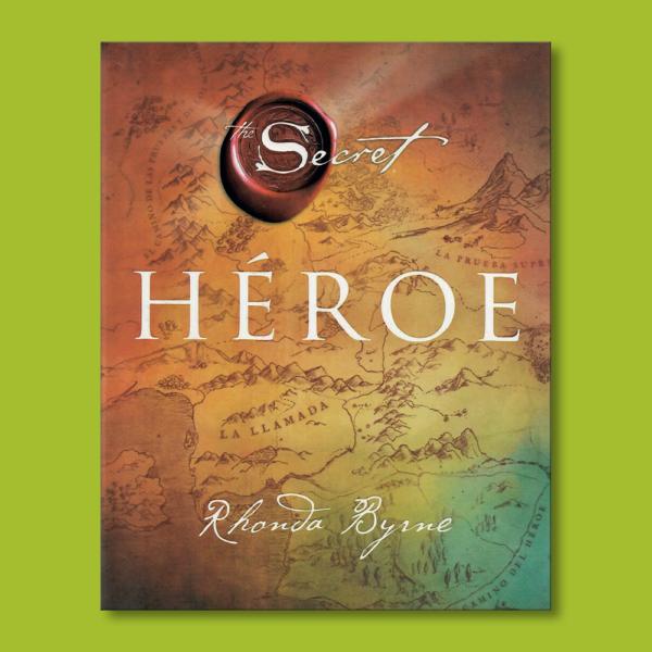 Héroe - Rhonda Byne - Urano