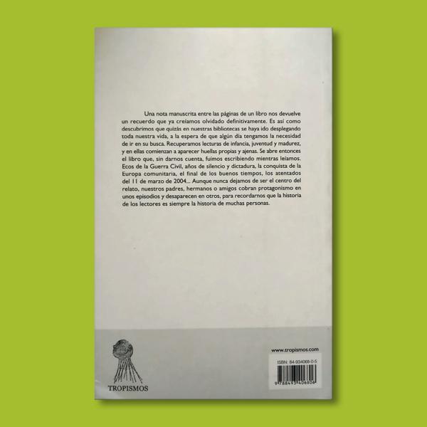 Construyendo babel - Hilario J. Rodríguez - Ediciones Témpora