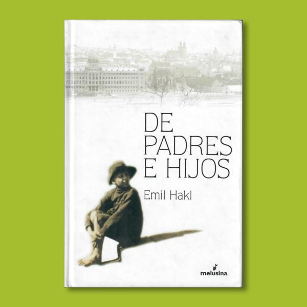De padres e hijos - Emil Hakl - Melusina