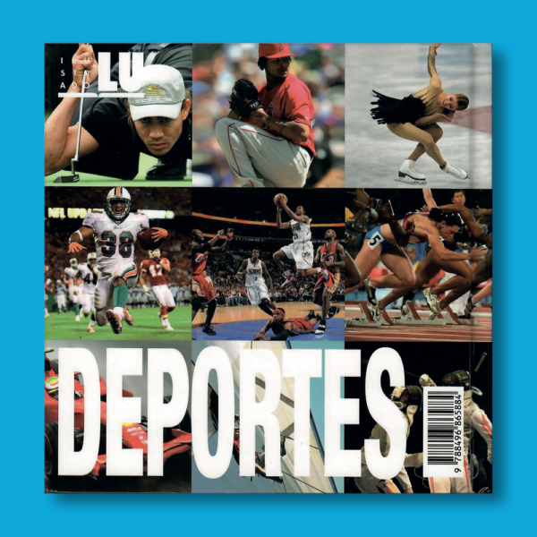 Deportes - Manferto de Fabianis - Libreria Universitaria