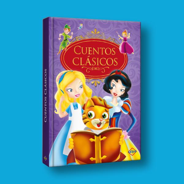 Cuentos clásicos - Varios Autores - LEXUS Editores
