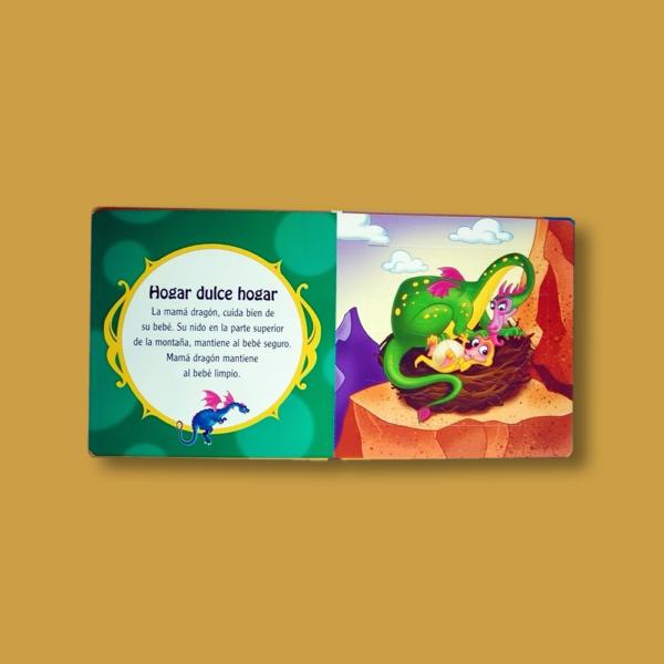 Dragones mágicos - Varios Autores - LEXUS Editores
