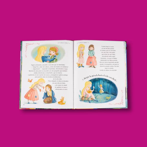 Las más bellas historias del mundo - Varios Autores - LEXUS Editores